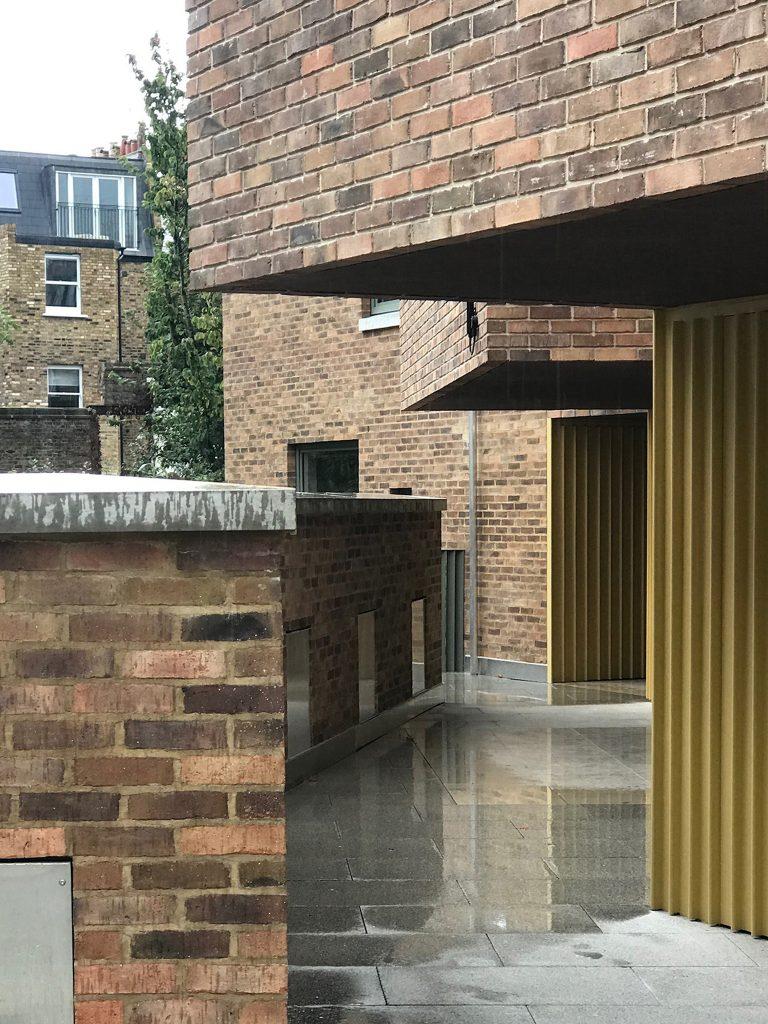 Moore Park Mews in Fulham